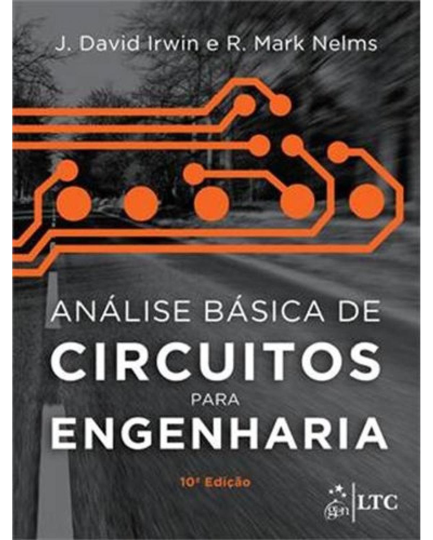Análise básica de circuitos para engenharia - 10ª Edição