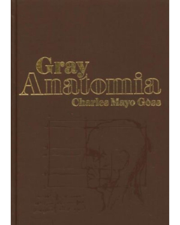 Anatomia - 29ª Edição   1988