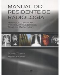 Manual do residente de radiologia - 2ª Edição   2009