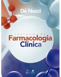 Tratado de farmacologia clínica - 1ª Edição | 2021