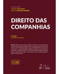 Direito das companhias - 2ª Edição | 2017