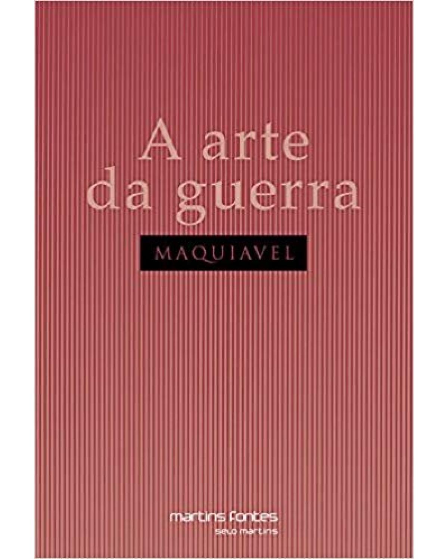 A arte da guerra - 1ª Edição | 2006