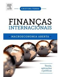 Finanças internacionais - Macroeconomia aberta