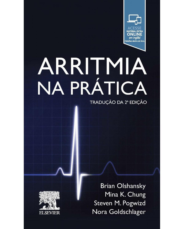 Arritmia na prática - 2ª Edição | 2019