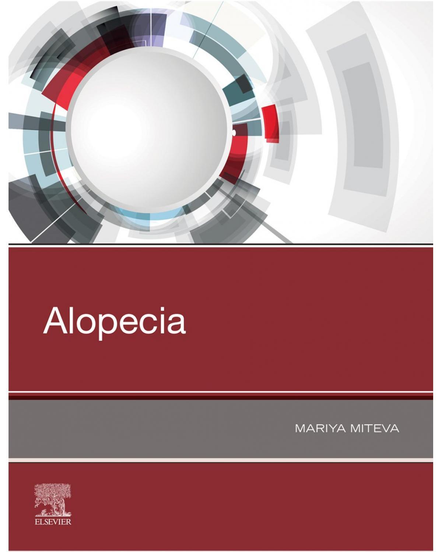 Alopecia - 1ª Edição | 2019