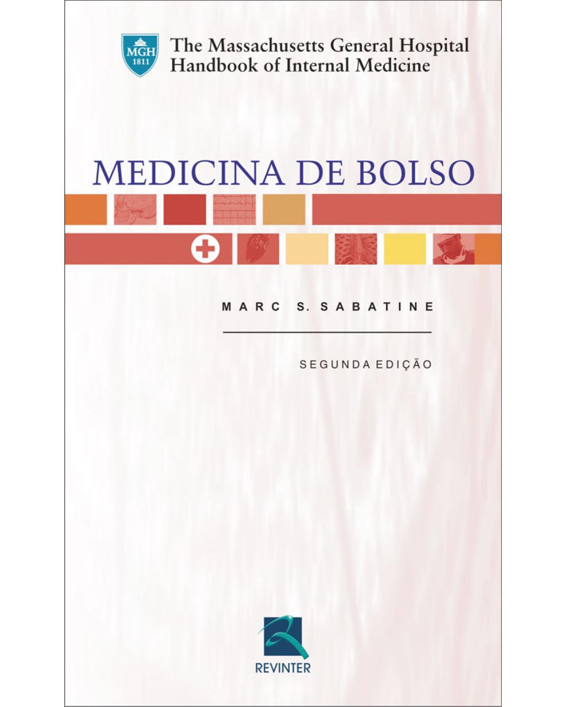 Medicina de bolso - 2ª Edição | 2008