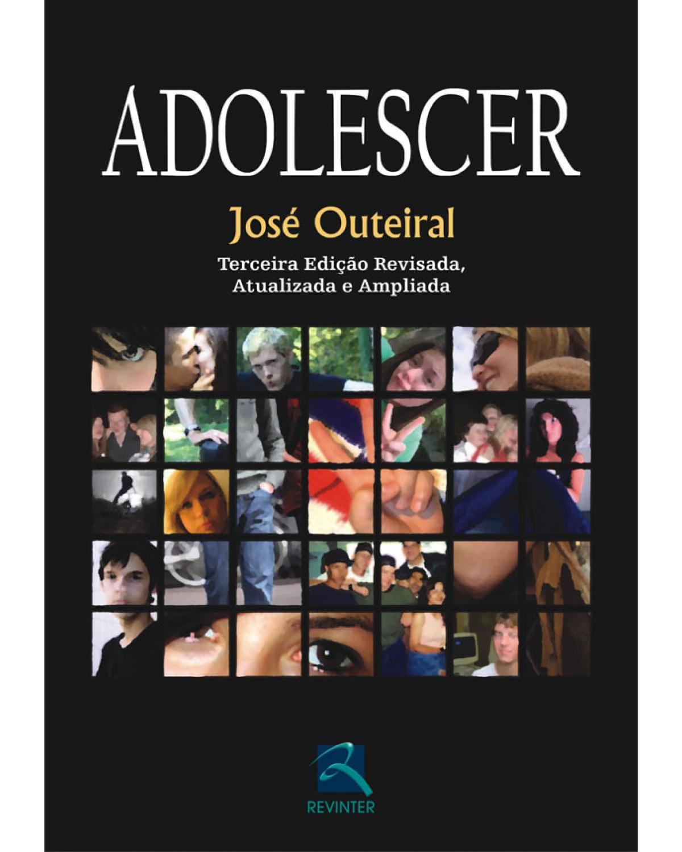 Adolescer - 3ª Edição | 2008