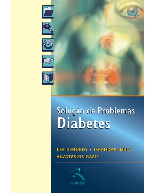 Diabetes - 1ª Edição   2010