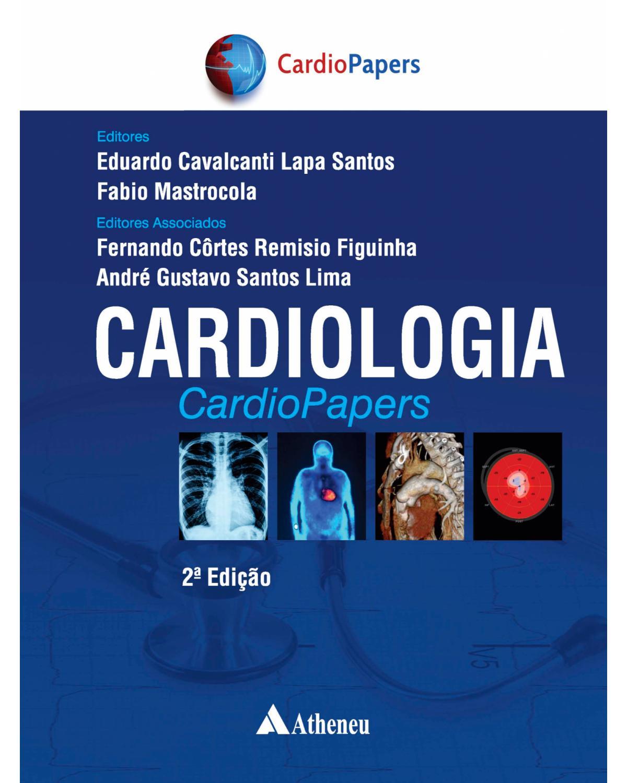 Cardiologia cardiopapers - 2ª Edição   2019