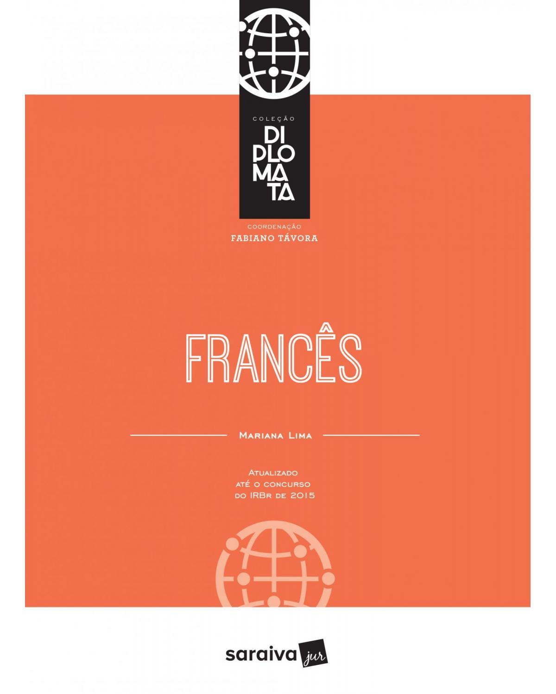 Francês - 1ª Edição | 2017