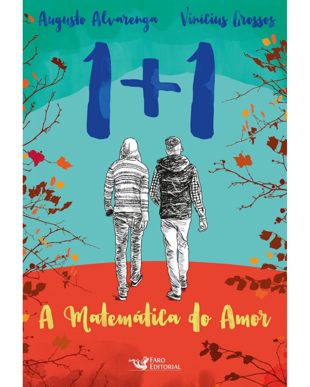 1+1 - A matemática do amor - 1ª Edição