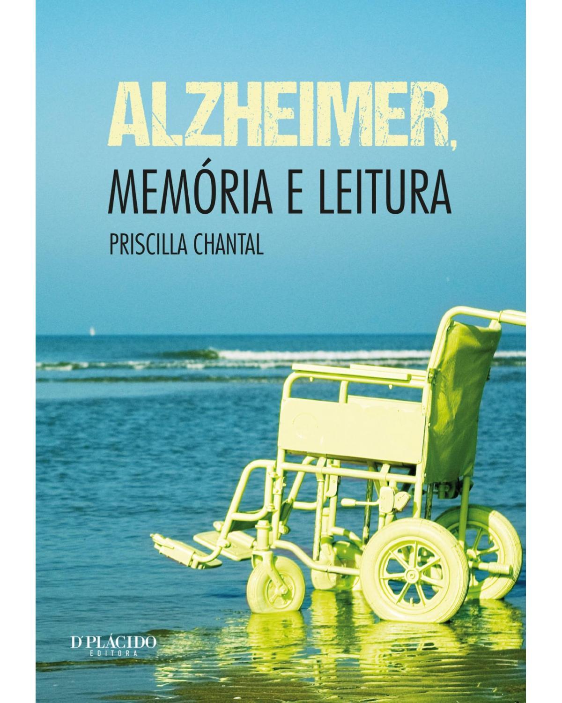 Alzheimer: memória e leitura - 1ª Edição | 2013