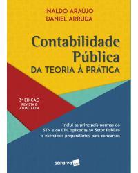 Contabilidade pública - da teoria à prática - 3ª Edição | 2020