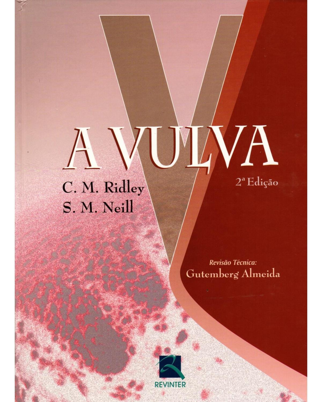A vulva - 2ª Edição | 2003