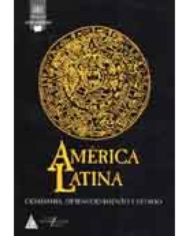 América Latina: Cidadania, desenvolvimento e estado - 1ª Edição | 1996