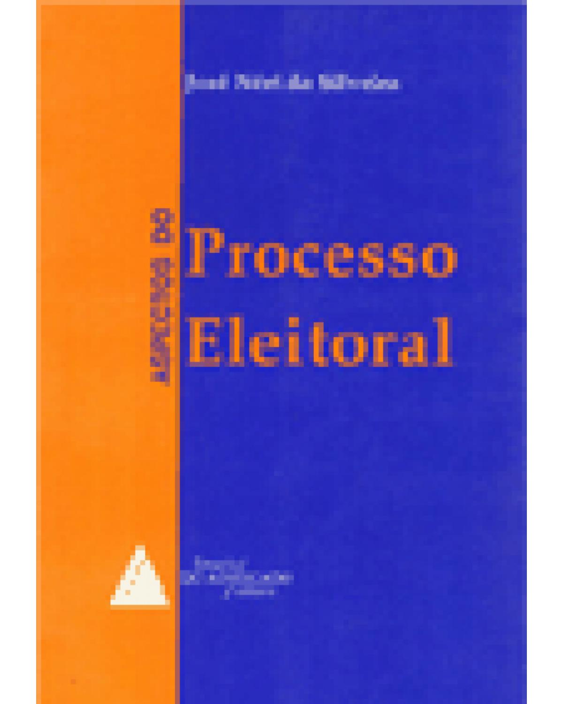 Aspectos do processo eleitoral - 1ª Edição