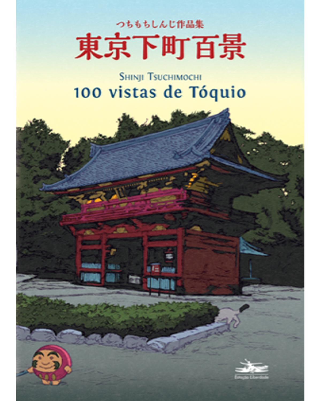 100 vistas de Tóquio - 1ª Edição | 2019