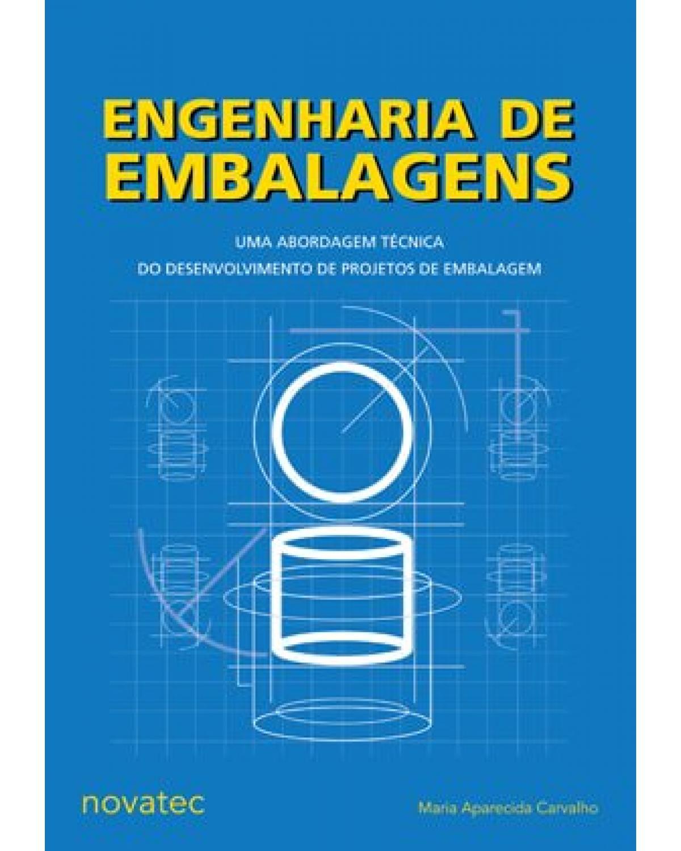 Engenharia de embalagens - 1ª Edição