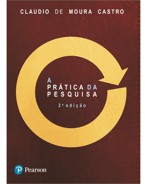A prática da pesquisa - 2ª Edição | 2006