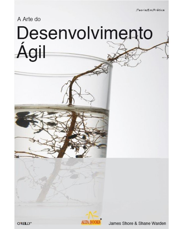A arte do desenvolvimento ágil