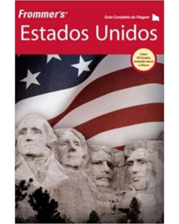 Estados Unidos - Guia completo de viagem - 11ª Edição | 2020