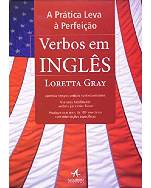 A prática leva à perfeição - Verbos em inglês