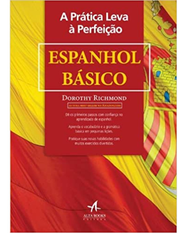 A prática leva à perfeição - Espanhol básico