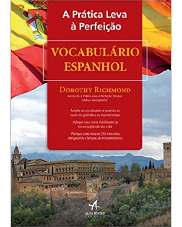 A prática leva à perfeição - Vocabulário espanhol