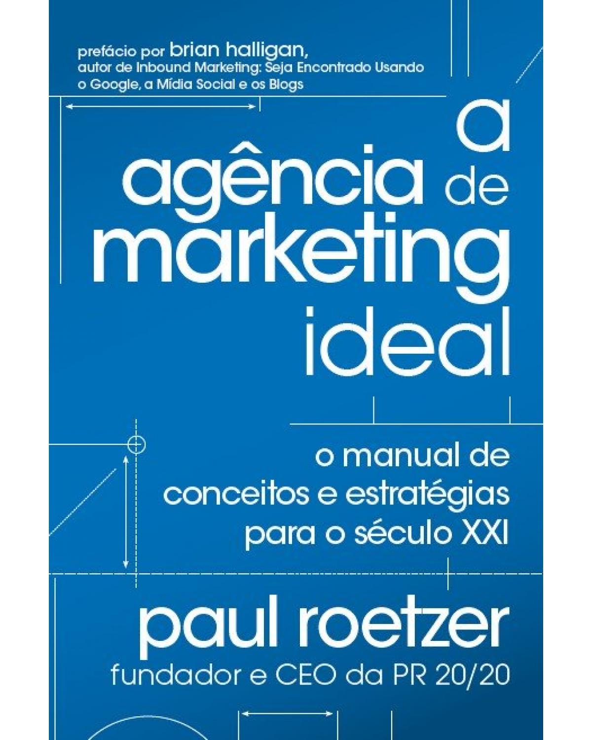 A agência de marketing ideal