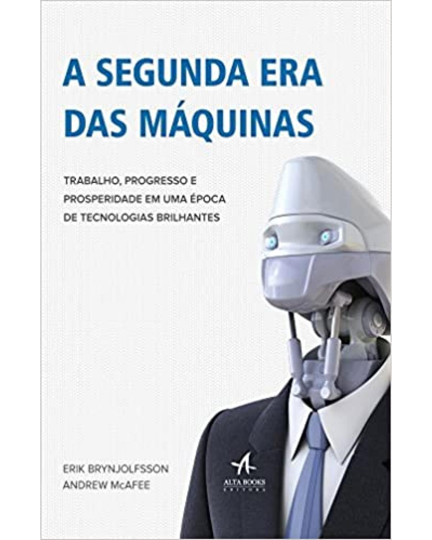 A segunda era das máquinas