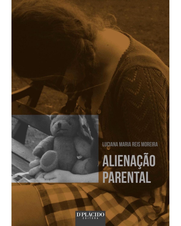 Alienação parental - 1ª Edição | 2015