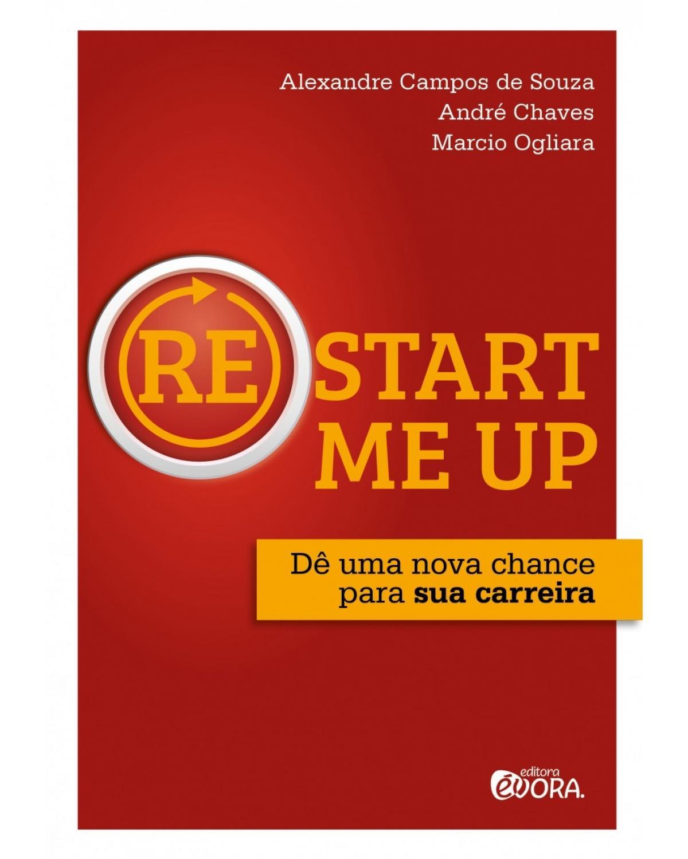 (Re)start me up - Dê uma nova chance para sua carreira