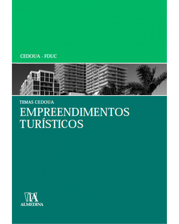 Empreendimentos turísticos - 1ª Edição | 2010