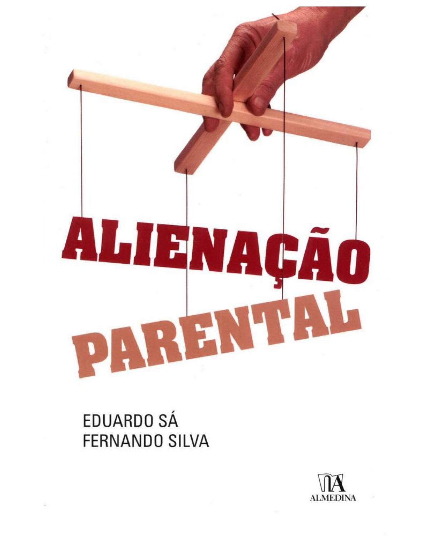 Alienação parental - 1ª Edição | 2011