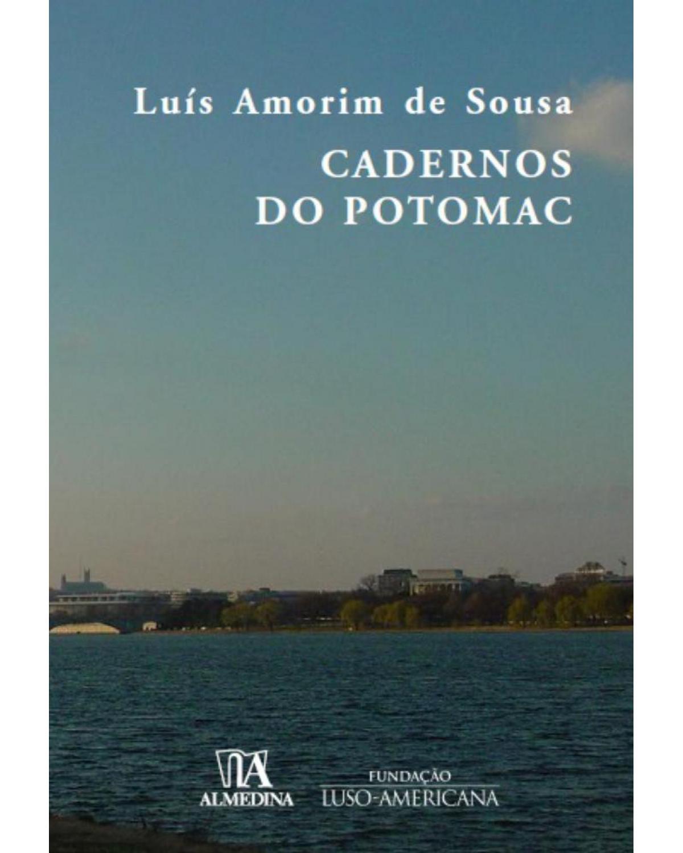 Cadernos do Potomac - 1ª Edição | 2013