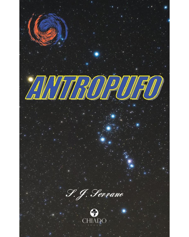 Antropufo - 1ª Edição   2021