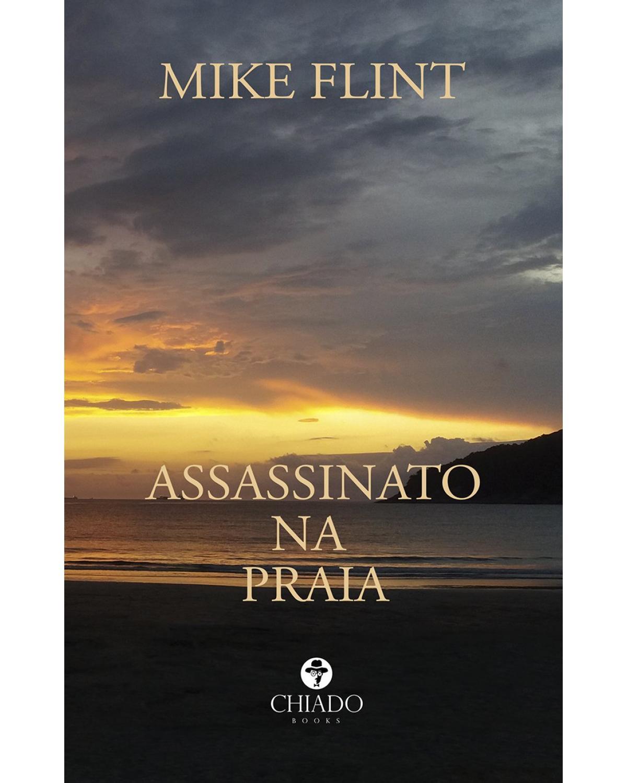 Assassinato na praia - 1ª Edição | 2021