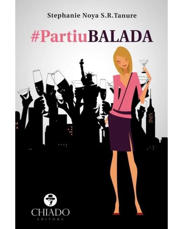 #PartiuBalada - 1ª Edição | 2016