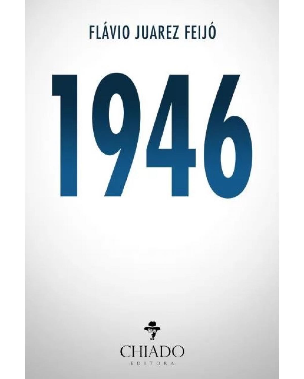 1946 - 1ª Edição | 2016