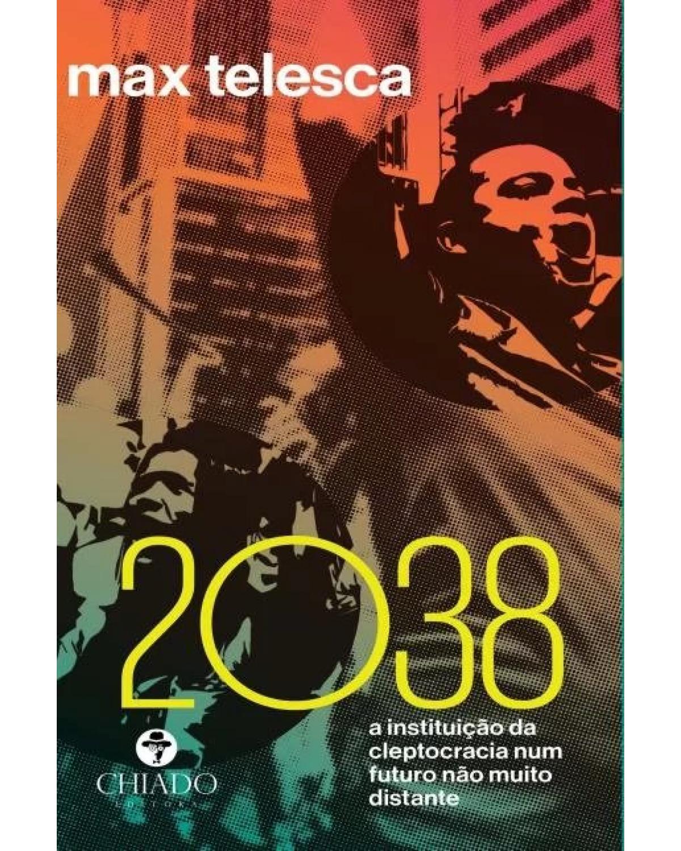 2038 - 1ª Edição | 2016