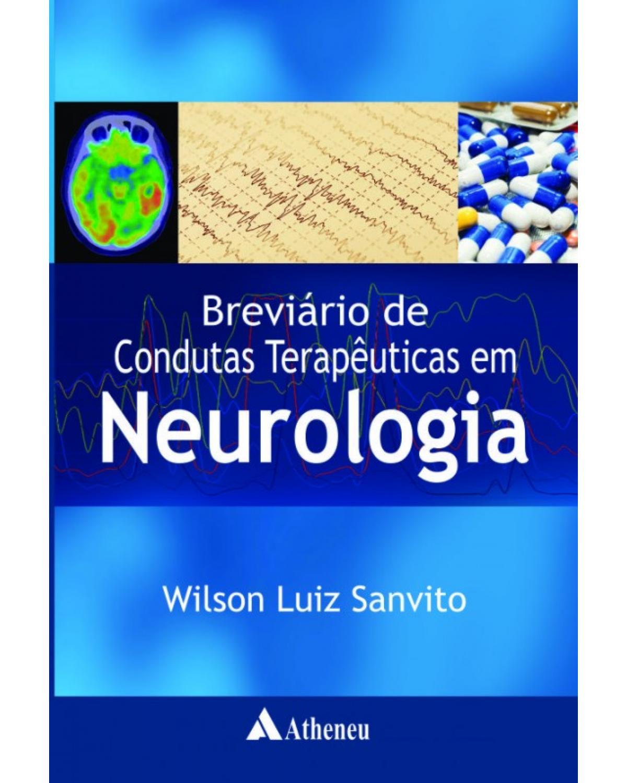 Breviário de Condutas Terapêuticas em Neurologia