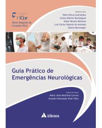 Guia Prático de Emergências Neurológicas