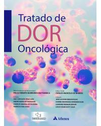 Tratado de dor oncológica - 1ª Edição | 2019