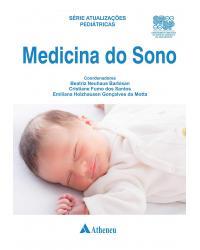 Medicina do sono - 1ª Edição | 2019