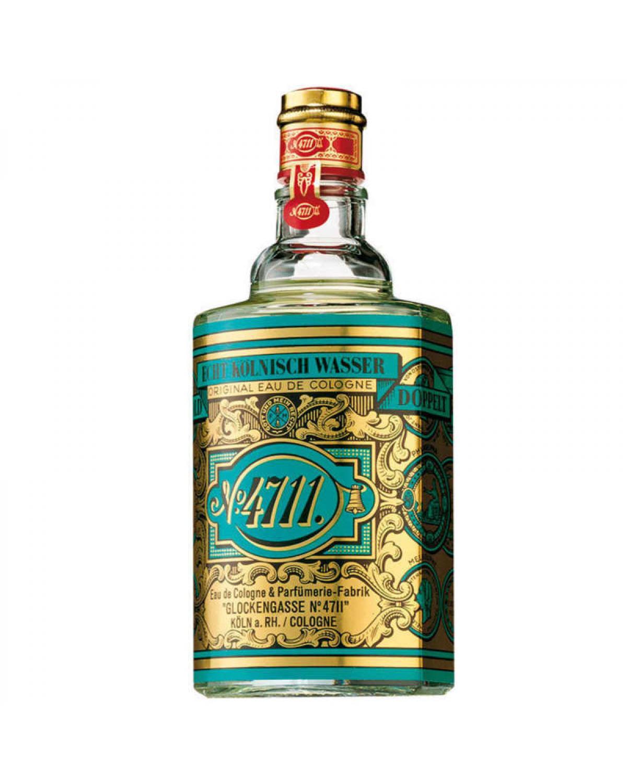 Eau de Cologne 4711 - Perfume Unissex - 200ml