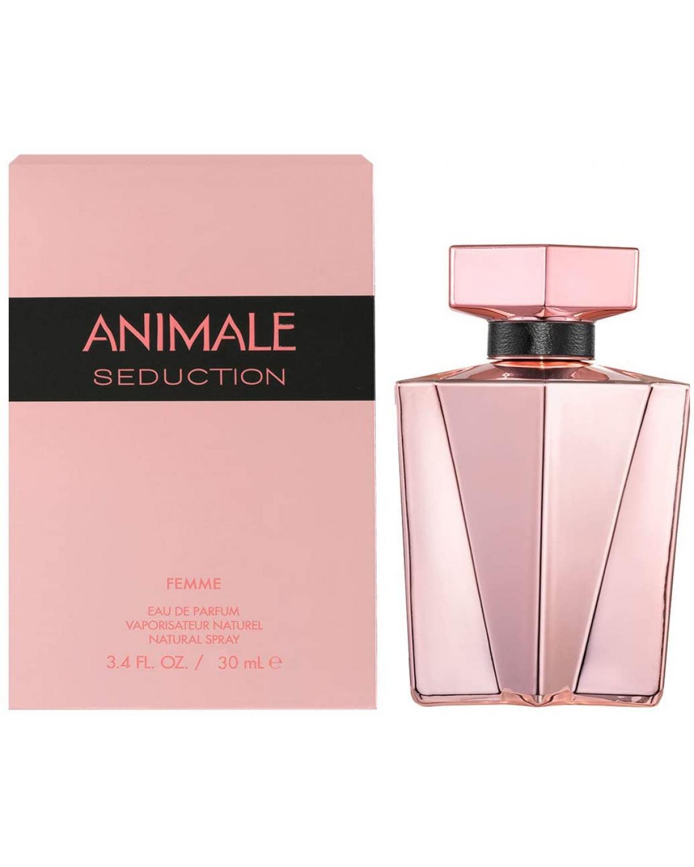 Animale Seduction Femme Animale - Perfume Feminino - Eau de Parfum - 30ml