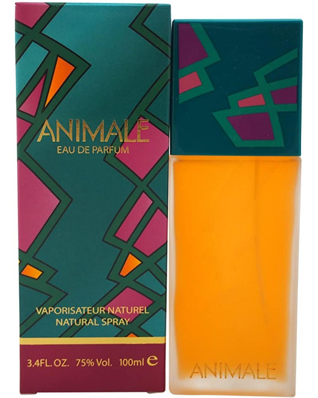 Animale Animale - Perfume Feminino - Eau de Parfum - 100ml
