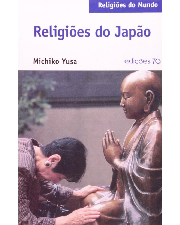 RELIGIÕES DO JAPÃO