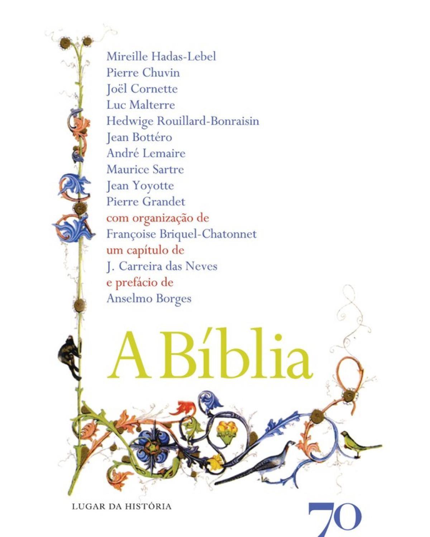 A BÍBLIA - 1ª Edição | 2006